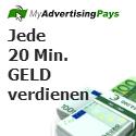 Geld verdienen mit MyAdvertisingPays